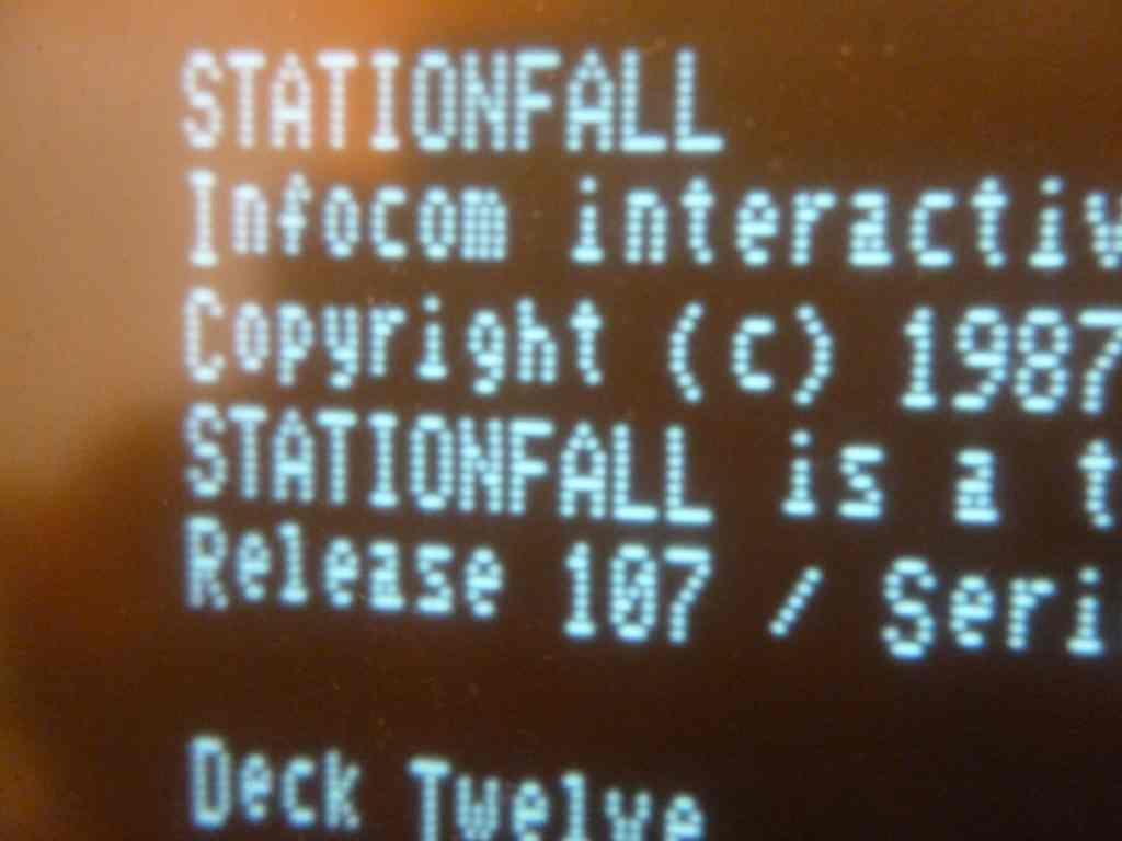 Old tech: ADM-3A serial terminal, FreeBSD, and some fun  – Quelab